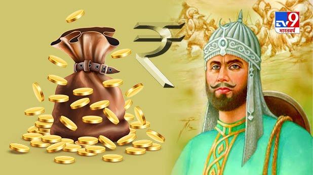 History of Indian Rupee, क्या है रुपये के पीछे की कहानी, जानें किसने दिया इसे ये नाम?