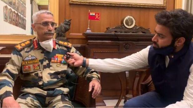 use of social media by soldiers, फौजियों के सोशल मीडिया इस्तेमाल पर पाबंदी को लेकर दिल्ली हाई कोर्ट ने केंद्र से मांगा जवाब