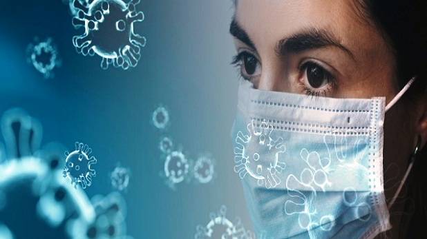 Coronavirus lockdown, पांच राज्यों में जाएगी केंद्रीय टीम, Lockdown के बाद से लगातार बढ़ रहे हैं मामले