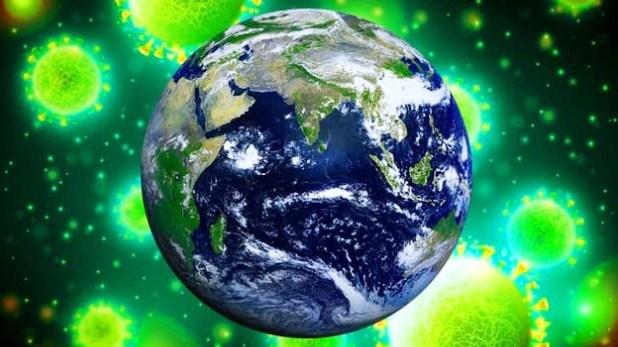 coronavirus cases in world total, दुनिया में Coronavirus संक्रमण का आंकड़ा 60 लाख के पार, 3 लाख 67 हजार से ज्यादा मौतें