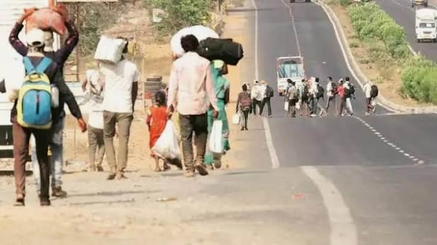 Migrant labourers and politics, क्यों ठहर गई 'चलते' मजदूरों की जिंदगी?