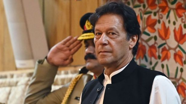 Imran Khan calls National Security Council meeting, पीएम मोदी के लद्दाख दौरे से पाकिस्तान में हलचल, इमरान खान ने बुलाई राष्ट्रीय सुरक्षा परिषद की बैठक