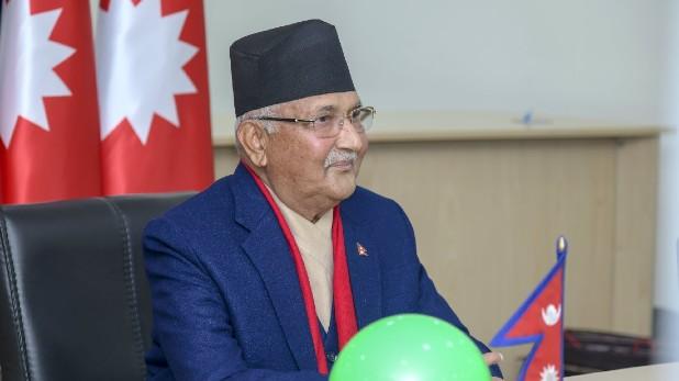 Ban on Indian news channels in Nepal, नेपाल में भारतीय न्यूज चैनलों पर रोक, कहा- हमारी सरकार और प्रधानमंत्री का कर रहे गलत प्रचार