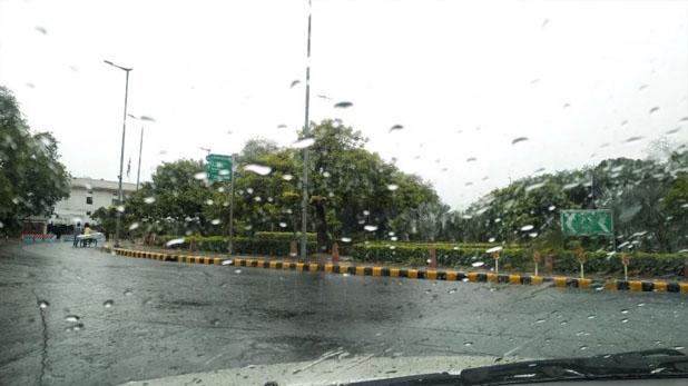 Delhi -NCR Rain IMP Predictions, Weather: दिल्ली-NCR में 14-15 जुलाई को तेज बारिश, बिहार-यूपी में बिजली गिरने की आशंका