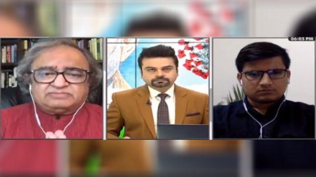 Tv9bharatvarshEconclave, Tv9bharatvarshEconclave: बिना भारत के दुनिया अब चल ही नहीं सकती- तारेक फतेह