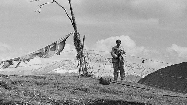 What happened in Nathu La in 1967, क्या है 1967 Nathula Faceoff की कहानी? तब भारतीय सेना के आगे टिक नहीं सका था चीन!