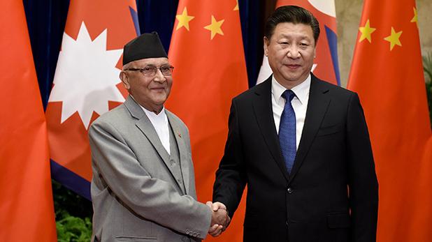 KP Sharma Oli foreign policy, नेपाल: सड़क से संसद तक PM केपी ओली का हो रहा विरोध, विदेश नीति को लेकर उठ रहे हैं सवाल