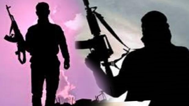 Two terrorists killed Kulgam, जम्मू-कश्मीर: कुलगाम में दो आतंकी ढेर, हिजबुल मुजाहिद्दीन से था कनेक्शन