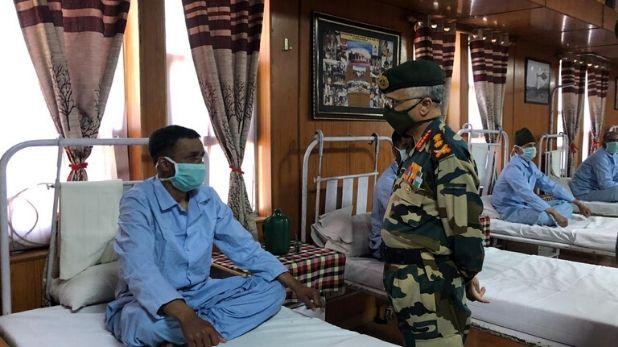 Bipin Rawat, Kargil Vijay Diwas Live: सेना प्रमुख की PAK को नसीहत- 'ऐसा दोबारा मत करना, करारा जवाब मिलेगा'