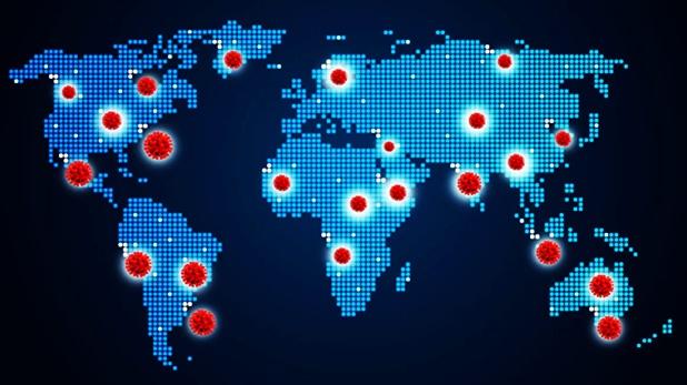 coronavirus like infection destroying Banana, दुनिया भर में केले की फसल तबाह कर रहा है Coronavirus जैसा इन्फेक्शन, वैज्ञानिकों की बढ़ी टेंशन