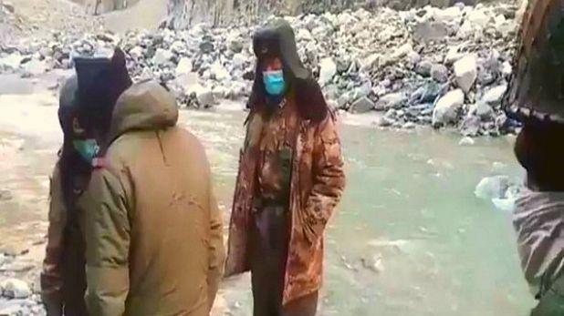 China denies burial to its soldiers killed in Galwan, गलवान में मारे गए सैनिकों के परिवारों पर दबाव बना रहा चीन, कहा- अंत्येष्टि समारोहों को ना किया जाए आयोजित
