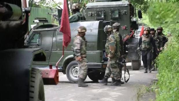 जाकिर मूसा, मारा गया कश्मीर का मोस्ट वॉन्टेड आतंकी जाकिर मूसा, पुलवामा में सेना ने किया ढेर