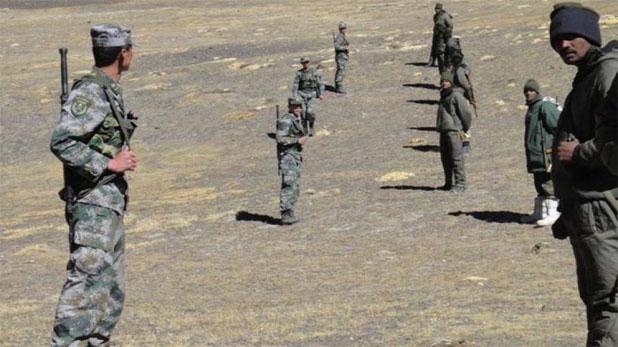 India and China agreed to complete disengagement, पूर्वी Ladakh में सैनिकों के Complete Disengagement पर सहमत हुए भारत और चीन