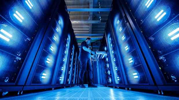 The highest supercomputer in China, सबसे ज्यादा Super Computer चीन में, जापान ने इस मामले में पछाड़ा