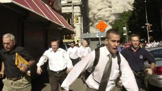 Man in famous 9/11 attack, Coronavirus: अमेरिका 9/11 हमले की फेमस तस्वीर वाले शख्स की कोरोना से मौत