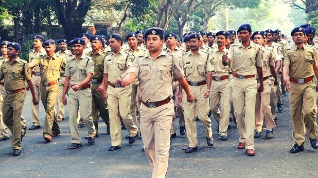 Bihar Police, फरार अपराधियों पर नकेल कसने के लिए बिहार पुलिस बजा रही है बैंड बाजा