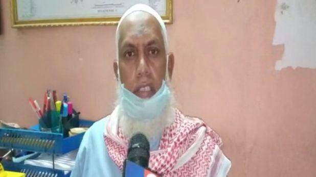 Wife Beatten Her Husband With Chappals, पति को किसी और महिला के साथ देख पत्नी ने कर दी चप्पल से धुनाई
