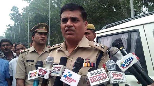 Kanpur Encounter Investigation will be against DIG Anant Deo, Kanpur Encounter: STF के DIG अनंत देव के खिलाफ होगी जांच, DSP देवेंद्र मिश्र की चिट्ठी से उठे सवाल
