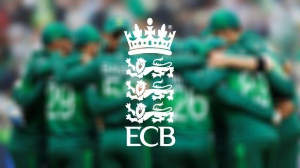 schedule of series between Pakistan and England, पाकिस्तान और इंग्लैंड के बीच सीरीज के शेड्यूल पर ECB ने लगाई मुहर