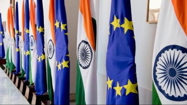 India and EU sign nuclear cooperation agreement after 13 years talks, भारत और EU ने साइन किया न्यूक्लियर कोऑपरेशन एग्रीमेंट, 13 साल से चल रही थी बातचीत