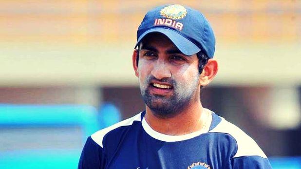 Gautam Gambhir, गौतम गंभीर ने बताया कौन है सीमित ओवर क्रिकेट का सबसे बड़ा कप्तान ?