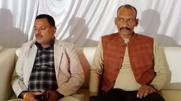 ATS arrested 2 suspects of kanpur shootout, कानपुर कांड के बाद मोबाइल गांव में ही छोड़ ठाणे पहुंच गया था विकास का शागिर्द गुड्डन, ATS ने उठाया