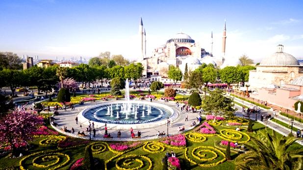 Hagia Sophia Museum becomes mosque, तुर्की ने हागिया सोफिया म्यूजियम को मस्जिद में बदला, UNESCO और अमेरिका-ग्रीस ने जताई चिंता