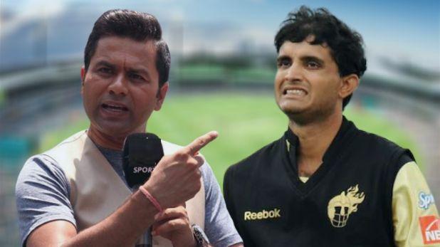 latest cricket news, आकाश चोपड़ा ने किया खुलासा- जॉन बुकानन नहीं चाहते थे 2009 में सौरव बनें कोलकाता के कप्तान