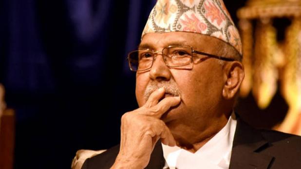 PM KP Oli's statement on Ayodhya, विश्व हिंदू परिषद ने पीएम केपी ओली के बयान पर कहा- अयोध्या वही जिसे दुनिया जानती है