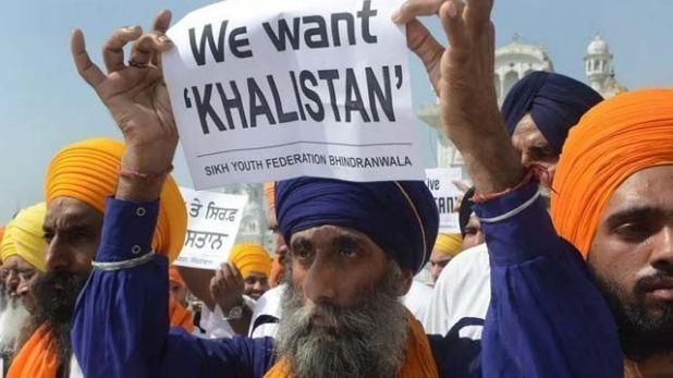 Government blocks 40 pro-Khalistani websites, सरकार ने ब्लॉक कीं खालिस्तानी समर्थक 40 वेबसाइट्स, नाकाम की 'जनमत 2020' की साजिश