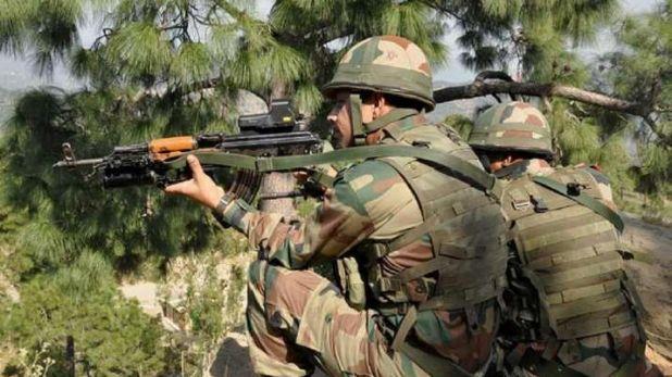 Pakistan ceasefire violation, 6 महीनों में पाकिस्तान ने 2400 से ज्यादा बार किया सीजफायर उल्लंघन, भारत ने जताया कड़ा विरोध