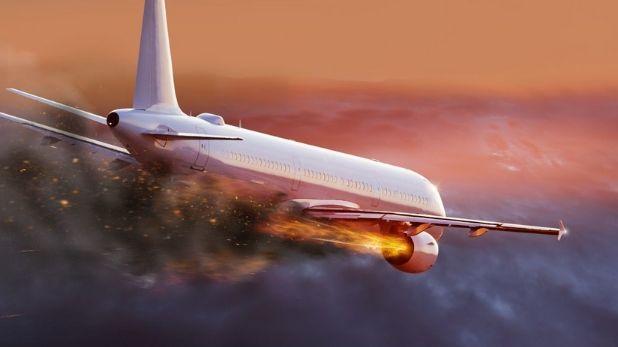 Horrific collision of two planes in Idaho, अमेरिका के इदाहो में दो प्लेन की भयानक टक्कर, 8 लोगों के मरने की आशंका