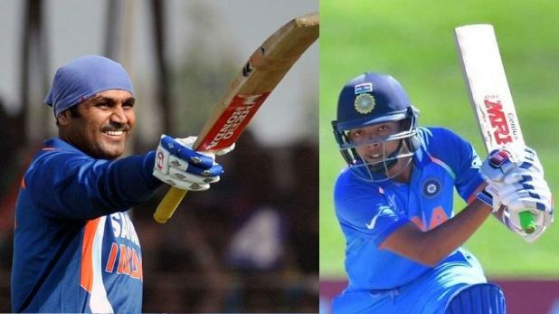 cricketer Prithvi Shaw, अगले वीरेंद्र सहवाग बन सकते हैं युवा खिलाड़ी पृथ्वी साव : वसीम जाफर