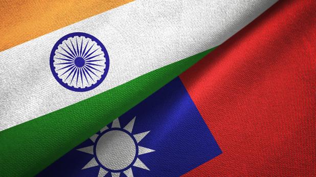 India posting new diplomat in Taiwan amid border dispute with china, China से सीमा पर तनाव के बीच भारत का नया दांव, Taiwan में नियुक्त किया डिप्लोमेट