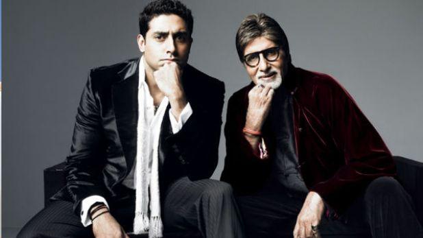 Amitabh Bachchan admitted, अमिताभ और अभिषेक बच्चन Covid-19 पॉजिटिव, नानावटी अस्पताल में भर्ती-कॉन्टैक्ट ट्रेसिंग जारी