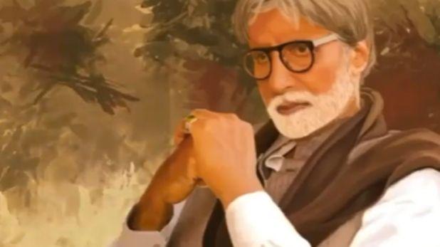"""Amitabh Bachchan Big B expressed his gratitude, """"मेरे एकाकी पन के अंधेरे को जो तुमने प्रज्ज्वलित कर दिया"""" देशभर में पूजा-अर्चना पर बिग बी ने जताया आभार"""