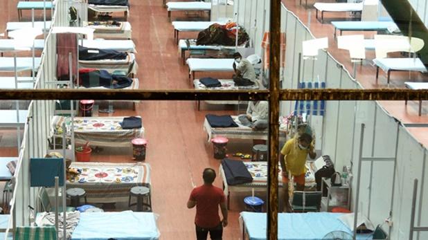 Delhi coronavirus death toll, Delhi Coronavirus Updates: राजधानी में 81.79 फीसदी हुआ रिकवरी रेट, अबतक 95,699 मरीज हुए स्वस्थ