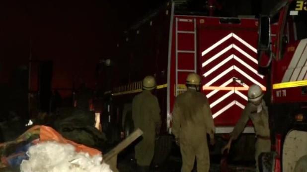 आग, विशाखापटनम में ऑटो रिक्शा में लगी भीषण आग, जिंदा जले 5 यात्री