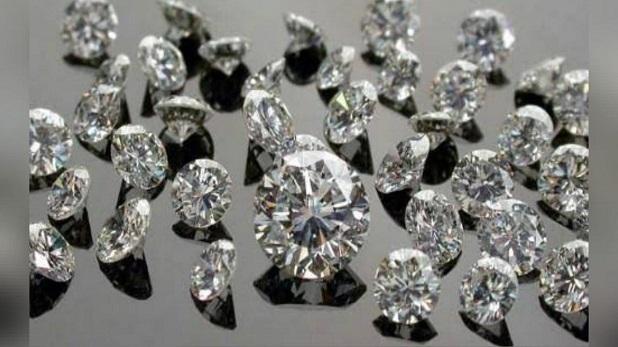 polished diamond Reimport 3 month exemption, Coronavirus: तराशे और पॉलिश किए गए हीरे के दोबारा इंपोर्ट में CBIC ने दी 3 महीने की छूट