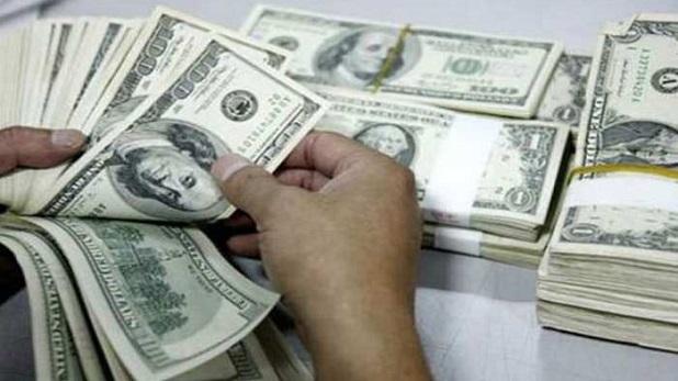 foreign capital reserve increased, एक सप्ताह में 6 अरब डॉलर बढ़ा भारत का विदेशी पूंजी भंडार, ये रहे RBI ने नए आंकड़े