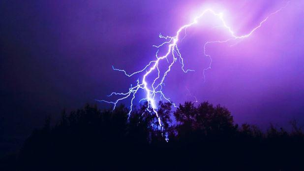 lightning in Bihar, बिहार पर फिर टूटा प्रकृति का कहर, आकाशीय बिजली गिरने से 7 लोगों की हुई मौत