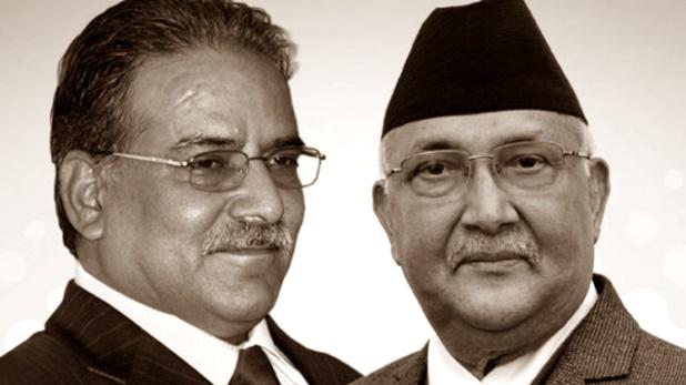 KP Sharma Oli meet Purna Chandra Thapa, नेपाल में गहराया राजनीतिक संकट, पीएम केपी ओली ने आर्मी चीफ जनरल पूर्ण चंद्र थापा से की बात