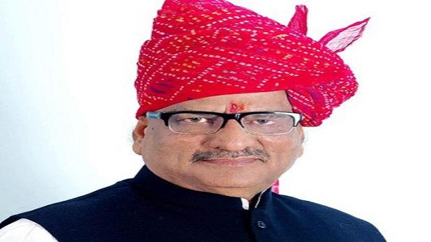 Deputy CM Sachin pilot, BJP उपाध्यक्ष ने कांग्रेस पर साधा निशाना, मेहनत सचिन पायलट करें और लड्डू गहलोत खाएंं