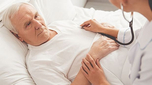 ILI and SARI patients at highest risk of corona, कोरोना का सबसे ज्यादा खतरा ILI और SARI के मरीजों को, नोटिफाई करने की तैयारी में सरकार