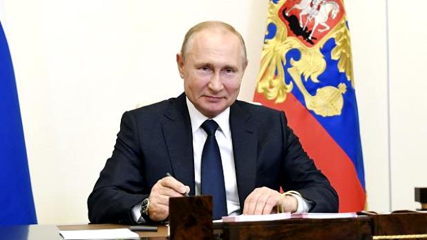vladimir putin president till 2036, व्लादिमीर पुतिन 2036 तक बने रह सकते हैं रूस के राष्ट्रपति, विपक्ष ने लगाया धांधली का आरोप