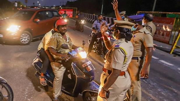 another case police brutality, Tamil Nadu: जयराज-बेनिक्स केस से पहले भी पुलिस हिरासत में हुई बर्बरता, एक और शख्स ने रिहा होते ही तोड़ा दम