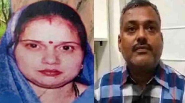Vikas Dubey's wife Samajwadi Party, विकास दुबे की पत्नी का समाजवादी पार्टी के सदस्य होने का कागज वायरल, पार्टी ने नकारा