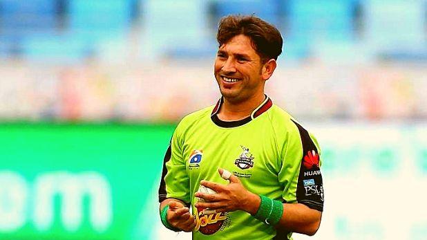 All-rounder Yasir Shah, ऑस्ट्रेलिया की तरह इंग्लैंड में भी शतक लगाना चाहते हैं पाकिस्तान के ऑलराउंडर यासिर शाह