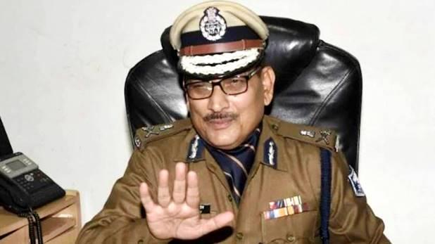 Bihar DGP Gupteshwar Pandey, सुशांत के पिता चाहें तो कर सकते हैं CBI की मांग, बिहार पुलिस जांच करने में सक्षम: DGP गुप्तेश्वर पांडेय
