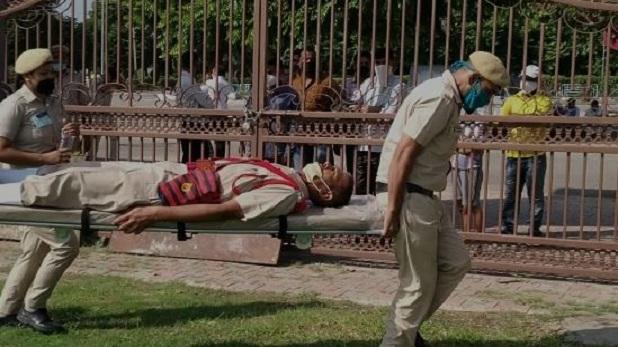 Lockdown may be extend for 15 days, गोवा CM बोले-  गृहमंत्री से हुई फोन पर बात, 15 दिन के लिए और बढ़ सकता है Lockdown